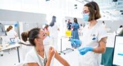 ¿Puedo ponerme la segunda dosis de la vacuna Covid en otra comunidad autónoma?