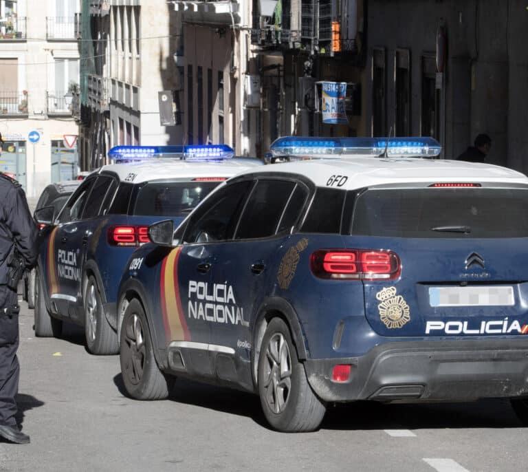 Un sindicato denuncia el uso particular de un vehículo de la Policía por un comisario