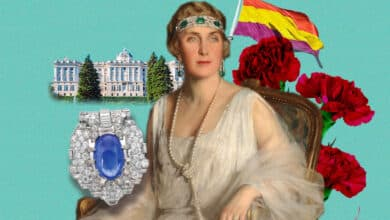 30 cosas que no sabías de Victoria Eugenia, la reina que acabó en el exilio