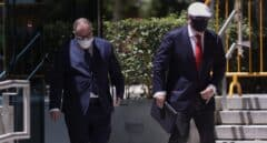 El juez procesa a los jefes de Seguridad de Repsol y CaixaBank como máximos responsables de contratar a Villarejo