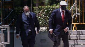 Villarejo pide sus diarios para aportar el teléfono con el que se mensajeaba con Rajoy