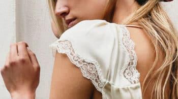 Zara Novias: la marca insignia de Inditex se atreve con la moda nupcial