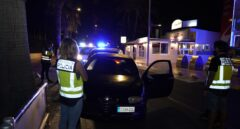 El juez envía a prisión a los tres acusados de una violación a una turista en Playa de Palma