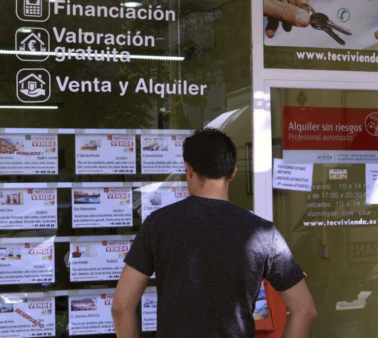 Las hipotecas suman cuatro meses en crecimiento y las variables recuperan terreno