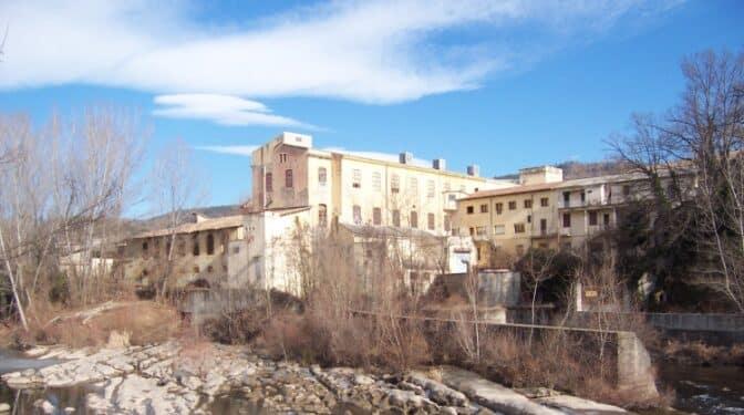 La CUP abre el camino a la municipalización de las centrales hidroeléctricas