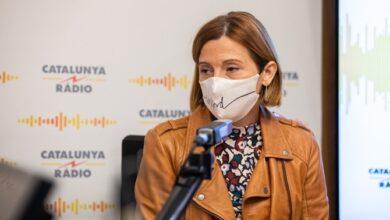 """Forcadell rechaza la unilateralidad: """"Es el momento del diálogo"""""""