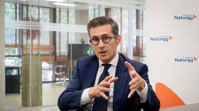 Pablo Foncillas, profesor y experto en energía