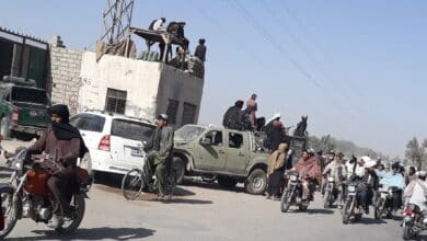 Los talibanes avanzan imparables hacia Kabul tras tomar Kandahar