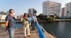 """El Mar Menor """"no admite"""" más desarrollo urbanístico ni agrícola, según Ribera"""