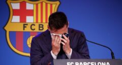 Messi y el independentismo de pobre