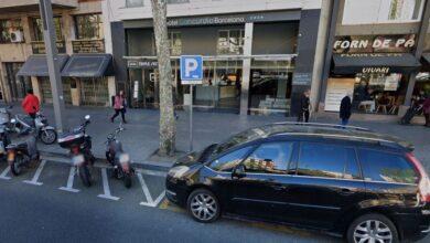 La policía investiga la muerte de un menor hallado en un hotel de Barcelona