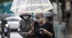 Alerta por intensas tormentas y temperaturas sin cambios en la mayor parte del país