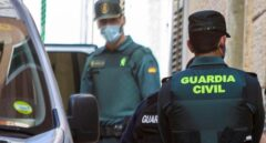 Unos bañistas ayudan a detener en Melicena (Granada) a dos narcos que llevaban 800 kilos de hachís