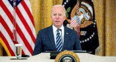 """Biden: """"No perdonaremos a quienes nos han atacado; no cederemos al terror"""""""