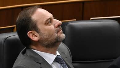 Ábalos reaparece en septiembre por vez primera tras su defenestración por Sánchez