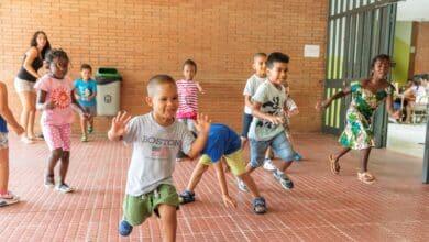 CaixaProinfancia ofrece un verano mejor a más de 20.000 niños y jóvenes