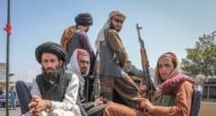 Los talibanes anuncian una amnistía general para los funcionarios