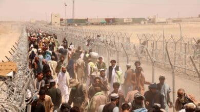 Afganistán, el Matagigantes que se inclina ante China