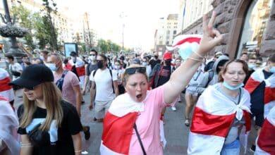 La guerra sin límites de Lukashenko contra la sociedad civil de Bielorrusia