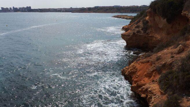 Cabo Roig, en Orihuela-Costa (Alicante)