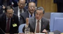 China marca la agenda en Afganistán: sus 'cascos azules' están listos