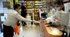 Las farmacias ven peligrar el suministro de test de antígenos ante la elevada demanda