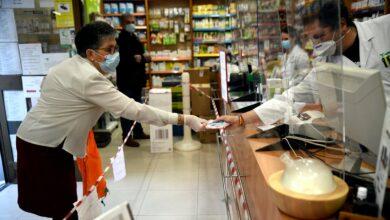 Las farmacias ven peligrar el suministro de antígenos ante la elevada demanda