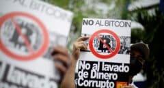 El patrón dólar y el bitcóin