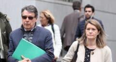 El juez sienta en el banquillo a Ignacio González por adjudicaciones del campo de golf del Canal de Isabel II