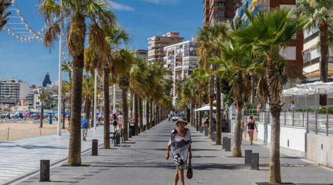 Choque en el sector turístico por la suspensión cautelar de los viajes del Imserso
