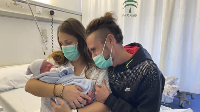 España, Italia y Portugal lideran la caída de la natalidad por la primera ola del Covid