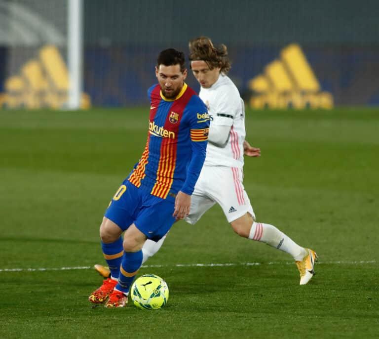 Real Madrid, Barcelona y Atlético serán los grandes beneficiados del nuevo fondo de LaLiga