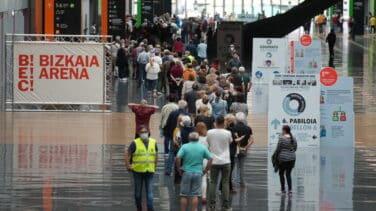El 15% de los vacunados en Euskadi no logra la inmunidad