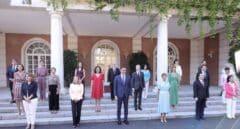 Sánchez y los ministros sí se aplican la subida de sueldo del 2% que se rechazó para los diputados