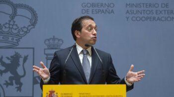 España anuncia el inicio de la repatriación de la embajada en Kabul y de los españoles en Afganistán