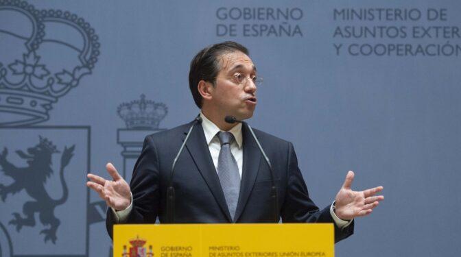 España inicia la repatriación de la embajada en Kabul y de los españoles en Afganistán