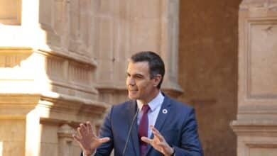 Sánchez pide colaboración para evitar el riesgo de incendios y evita hablar sobre la factura de la luz