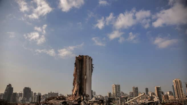 Beirut (Líbano), a 24 de julio de 2021