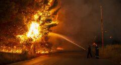 España, lista para arder y no es por el cambio climático, Pedro Sánchez