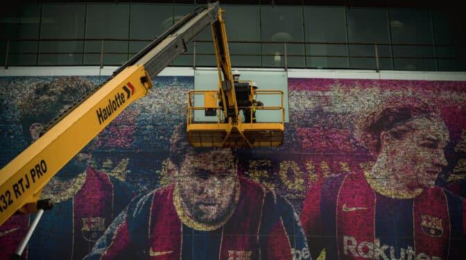 LaLiga del divorcio entre Real Madrid, Barcelona y Tebas echa a rodar tras el adiós de Messi