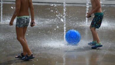 La ola de calor amenaza con batir récords de temperatura: 33 localidades ya superan los 40ºC