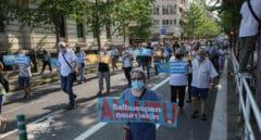 """Sortu defiende que cada excarcelación de presos de ETA """"refuerza el camino hacia la convivencia"""""""
