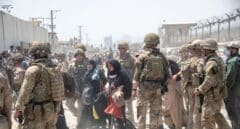 EEUU y Reino Unido temen un  ataque terrorista y piden alejarse del aeropuerto de Kabul