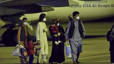 España consigue evacuar a otros 260 afganos en dos nuevos vuelos