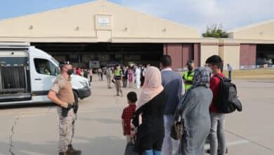España da por concluida la operación de evacuación en Afganistán