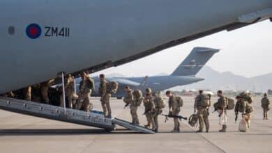 Estados Unidos abandona Afganistán tras 20 años de la Operación Libertad Duradera