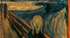 15 años del robo de 'El grito': el chantaje que ayudó a recuperar la obra de Munch