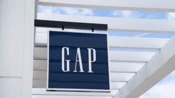 Gap inicia la venta 'online' en España y Portugal mientras dice adiós a sus tiendas en Reino Unido