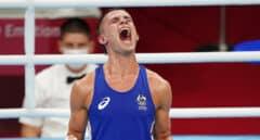Harry Garside, un boxeador contra los estereotipos