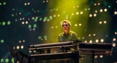 Jean Michel Jarre: el hijo que fue padre de la música electrónica